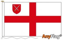 -LONDON DIOCESE  ANYFLAG RANGE - VARIOUS SIZES